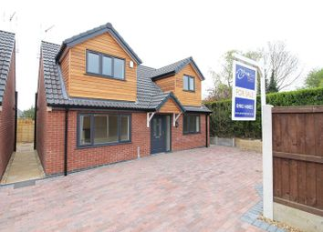 Thumbnail 3 bed detached bungalow for sale in Denzil Green, Western Downs, Stafford