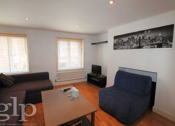 Thumbnail 1 bed flat to rent in St Martin`S Lane, Covent Garden