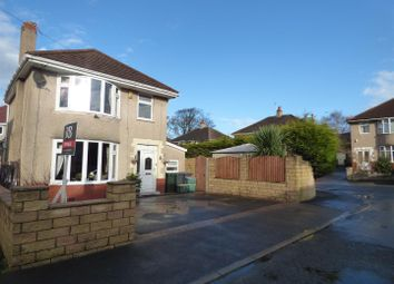 Thumbnail 3 bed detached house for sale in Tarnbrook Road, Lancaster