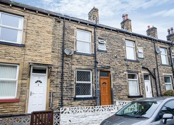 Thumbnail 4 bed terraced house for sale in Florist Street, Keighley