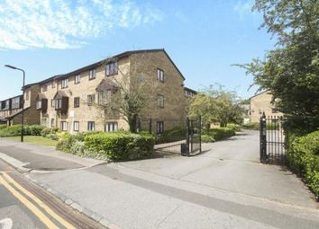 Thumbnail 1 bed flat for sale in South Birkbeck Road, London