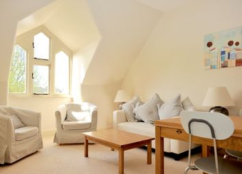 Thumbnail 2 bed flat to rent in Creffield Road, Ealing