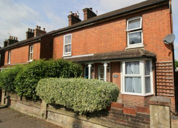 Thumbnail 2 bed semi-detached house to rent in Barrington Road, Horsham