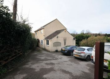 Thumbnail 5 bed detached house to rent in Police Lane, Pensford, Bristol