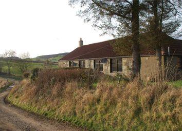 Thumbnail 2 bed detached house to rent in 1 Grange Farm Cottages, Grange Of Lindores, Cupar, Fife