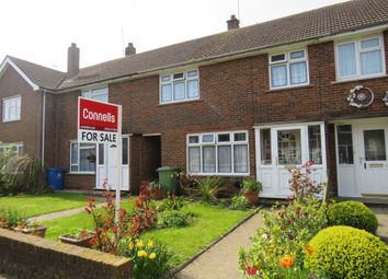 Thumbnail 3 bedroom terraced house for sale in Bishop Lane, Upchurch, Sittingbourne