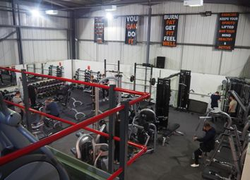 Thumbnail Leisure/hospitality for sale in Gymnasium & Fitness WF15, West Yorkshire