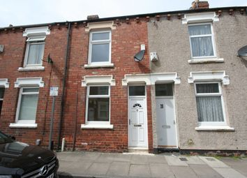 Thumbnail 2 bedroom terraced house to rent in Errol Street, Middlesbrough