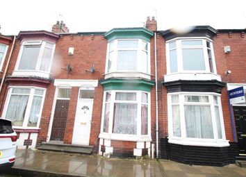 Thumbnail 2 bedroom terraced house to rent in Brompton Street, Middlesbrough