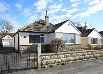 Thumbnail 3 bed bungalow for sale in Sunnybank Road, Bolton Le Sands, Carnforth