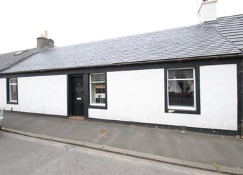 Thumbnail 2 bed terraced house for sale in Camnethan Street, Stonehouse, Larkhall, South Lanarkshire