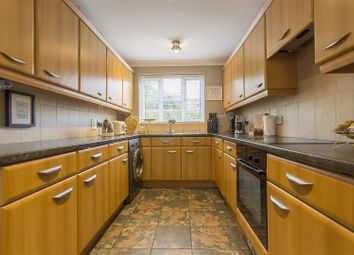 Thumbnail 2 bed flat for sale in Browning Court, Old Road, Chesterfield