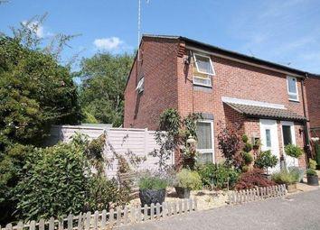 Thumbnail 2 bed terraced house for sale in Sullington Copse, Storrington, Pulborough, West Sussex