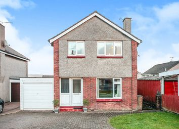Thumbnail 4 bed detached house for sale in Loganbarns Crescent, Dumfries