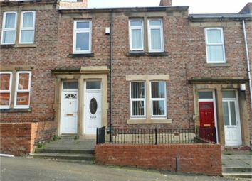 Thumbnail 1 bed flat for sale in Rectory Place, Gateshead, Tyne And Wear