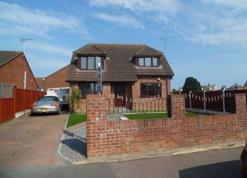 Thumbnail 4 bedroom detached house for sale in Northwood Road, Ramsgate