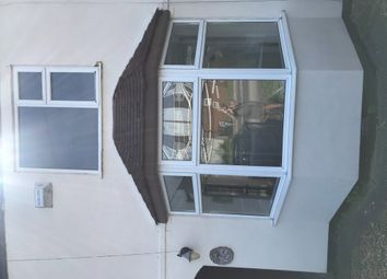 Thumbnail 2 bed terraced house to rent in Croft Road, Nuneaton