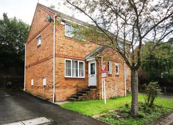 Thumbnail 2 bedroom semi-detached house for sale in Birley Spa Drive, Sheffield, South Yorkshire