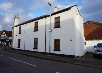 Thumbnail 2 bed property for sale in Holmlea Road, Slough