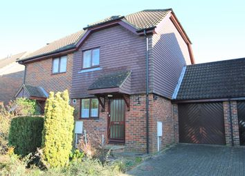 2 bed semi-detached house for sale in Jarvis Place, St Michaels, Tenterden, Kent TN30