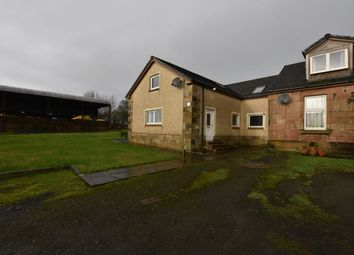 Thumbnail 4 bedroom semi-detached house to rent in Main Street, Glenboig, Coatbridge