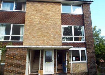Thumbnail 2 bed flat for sale in Broadlands Court, Wokingham Road, Bracknell, Berkshire