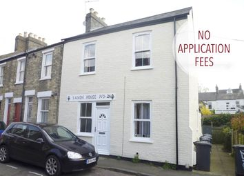 Thumbnail 6 bed property to rent in Edward Street, Cambridge