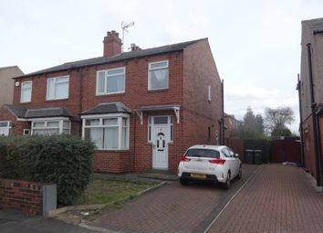 Thumbnail 3 bedroom semi-detached house to rent in Grange Road, Batley