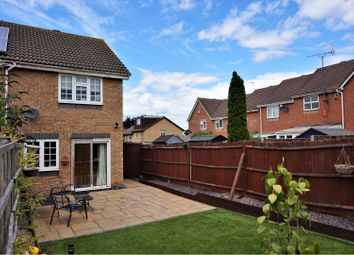 Thumbnail 2 bed end terrace house for sale in Arundel Road, Dartford