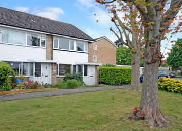 Thumbnail 3 bed end terrace house for sale in Bedster Gardens, West Molesey