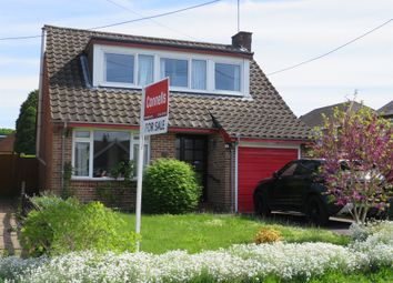 3 bed detached house for sale in Middle Road, North Baddesley, Southampton SO52