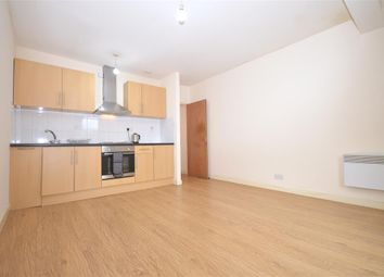 Thumbnail 4 bedroom flat for sale in Silver Street, Kettering