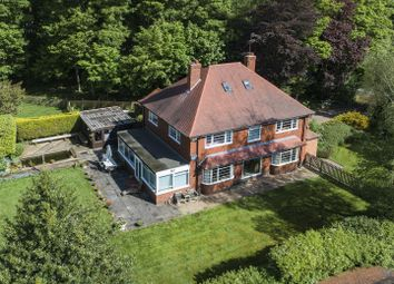 Thumbnail 4 bed detached house for sale in Ordsall Road, Retford
