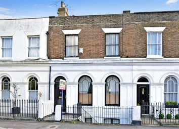 Thumbnail 5 bed town house for sale in Maidstone Road, Rochester, Kent