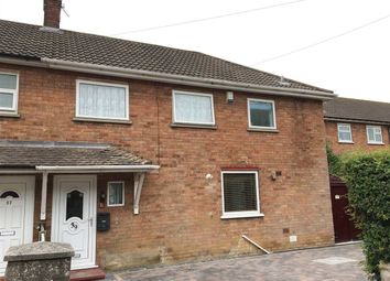 Thumbnail 3 bed semi-detached house for sale in Coningsby Road, Scunthorpe