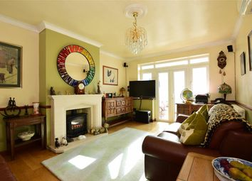 Thumbnail 2 bed semi-detached bungalow for sale in Warwick Road, Welling, Kent