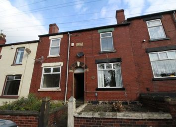 Thumbnail 3 bed terraced house to rent in Richards Road, Sheffield