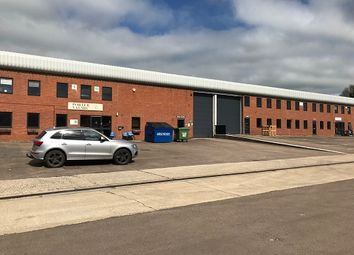 Thumbnail Industrial to let in Meadow View, Crendon Industrial Park, Long Crendon