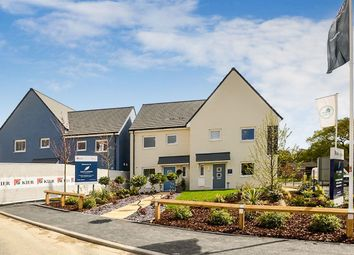 Thumbnail 3 bed semi-detached house for sale in Poets Corner Manadon, Plymouth