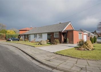 Thumbnail 2 bedroom bungalow to rent in Thorns Close, Bolton