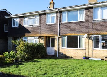 Thumbnail 3 bed terraced house for sale in Downs Way, East Preston