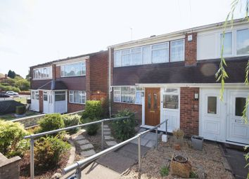 Thumbnail 2 bed terraced house for sale in Yardley Wood Road, Moseley, Birmingham