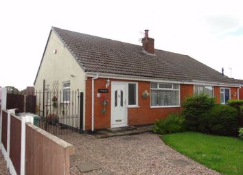 2 bed semi-detached bungalow for sale in Warlow Drive, Leigh, Lancashire WN7