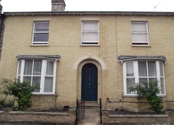 Thumbnail 2 bedroom flat to rent in Orchard Street, Bury St. Edmunds