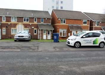Thumbnail 1 bedroom flat for sale in High Meadows, Kenton
