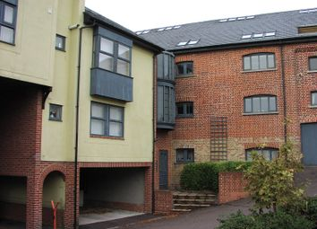 Thumbnail 1 bed flat to rent in Percival Court, Stansted Road, Bishops Stortford, Herts