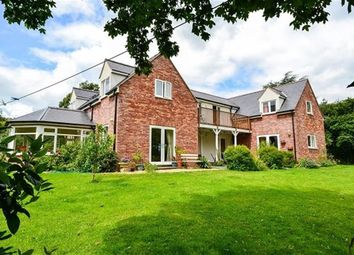 Thumbnail 5 bed detached house for sale in Epney, Near Saul, Gloucestershire