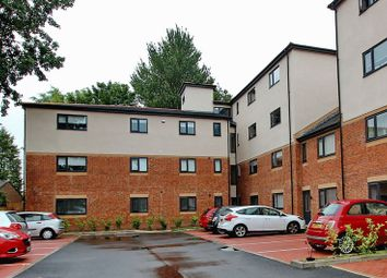 Thumbnail 2 bed flat for sale in Prestfield Court, Kensington Street, Whitefield, Manchester