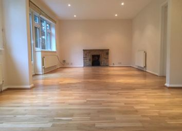 Thumbnail 4 bed detached house to rent in Fossewood Drive, Camberley, Surrey