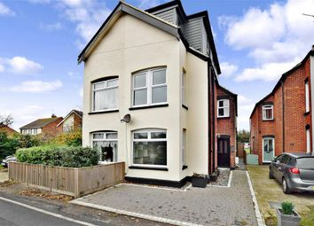 Thumbnail 4 bed semi-detached house for sale in Mill Lane, Herne Bay, Kent